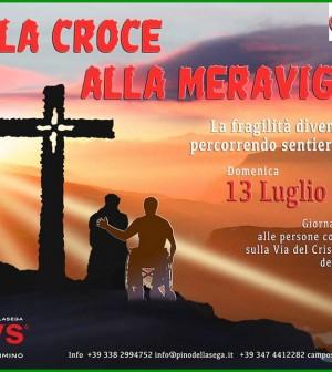 cristo pensante dalla croce alla meraviglia 2014