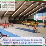 scuola sport fiemme 150x150 Valle di Fiemme, incontro tra le associazioni sportive