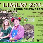 concorso museo casa begna carano 2014 150x150 Cantoria trentina I Cantori di Vermèil 2.0: magie vocali a Carano