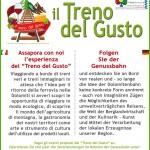 treno del gusto fiemme 150x150 Muore Piero Muscolino, amico e sostenitore di Transdolomites
