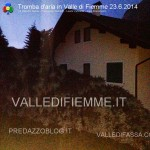 tromba daria 23.6.2014 in valle di fiemme ziano masi2 150x150 Trombe daria in Valle di Fiemme, danni a Ziano e Masi di Cavalese