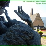 19 luglio tesero stava ph serena delmarco valle di fiemme 150x150 30° anniversario della catastrofe di Stava