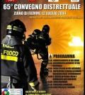 65 convegno distrettuale fiemme ziano 12.7.2014