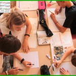 aiutiamici a studiare fiemme 150x150 RICONFERMATO ALLA COMUNITÀ DI VALLE IL CERTIFICATO FAMILY AUDIT