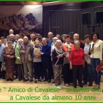 premiazione amico di cavalese 2014 150x150 Cavalese, estate con il mercato contadino il 1° mercoledì del mese
