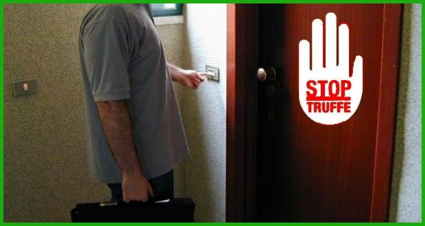 stop truffe Prevenzione piccole truffe, incontro a Cavalese