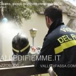 17Daiano2014 150x150 Incendio nella notte a Cavalese, danni per 100mila euro