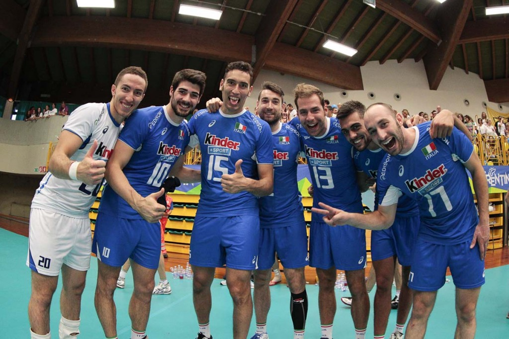Pg www.visitfiemme.it foto Federico Modica 2900 1024x682 Cavalese, appuntamento al buio per gli azzurri del volley