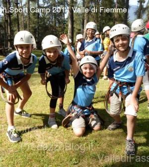 english sport camp - 2014 fiemme22