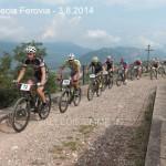 foto la vecia ferovia 2014 valle di fiemme11 150x150 Rabensteiner e Gaddoni frecce rosse della Vecia Ferovia   Foto, video e classifiche