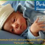 gabriel primo nato parto per fiemme 150x150 E tornata la Befana a Cavalese