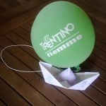 palloncino Fiemme SenzAuto 150x150 Dopo un volo di 86 km,  un palloncino riporta in valle un turista