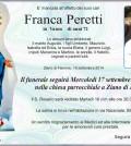 Peretti Franca