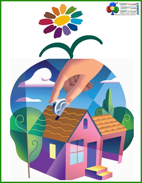 comunita di valle fiemme contributi Contributi per laffitto: domande da presentare entro 31 dicembre