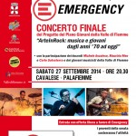 emergency rock web 150x150 Open Day alla Scuola Musicale di Fiemme e Fassa