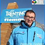 piero de godenz fiemme 150x150 Paride Gianmoena, sindaco di Varena, eletto presidente del Consorzio Comuni Trentini