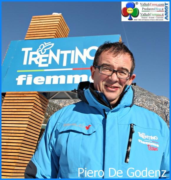 piero de godenz fiemme Piero De Godenz si dimette dal Nordic Ski Fiemme e scrive ai volontari