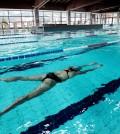 piscina cavalese