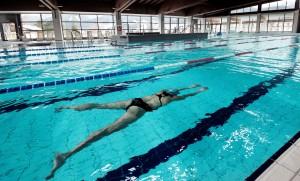 piscina cavalese 300x181 Nuove hydrobike alla Piscina di Cavalese