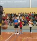 Aquila Basket Trento in Valle di Fiemme - Basket Fiemme 4
