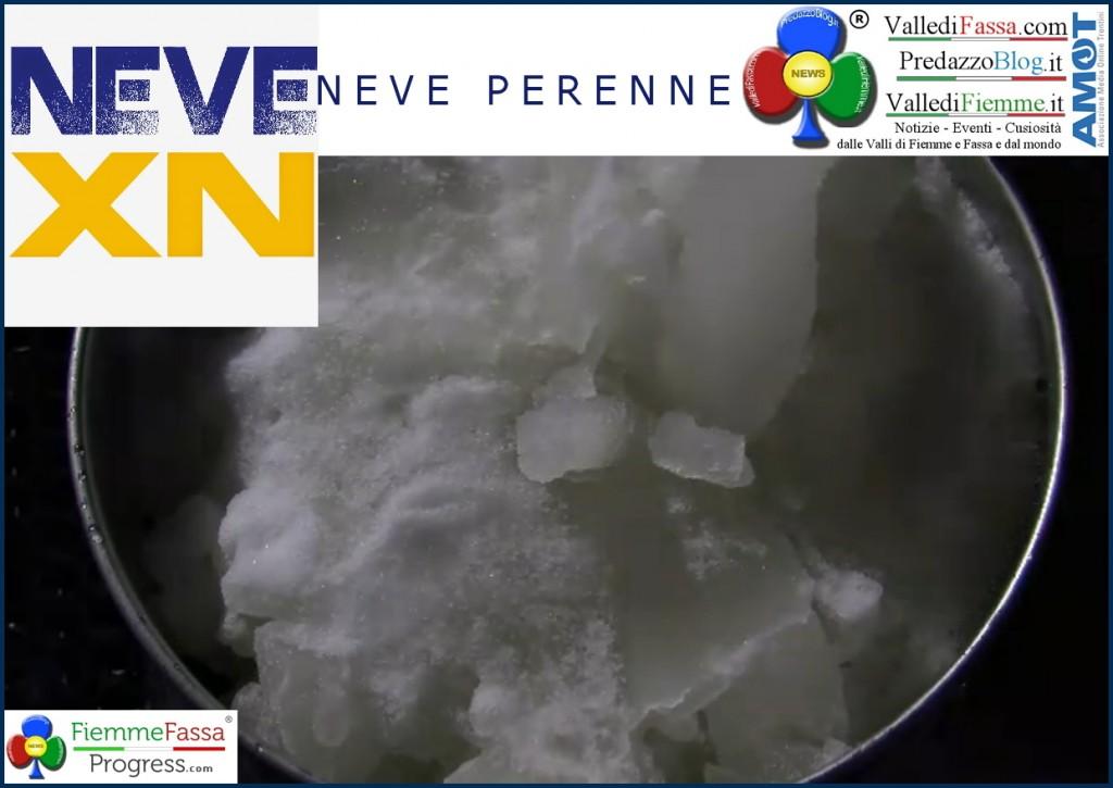 nevexn neve perenne fiemme 1024x725 NEVEXN NEVE PERENNE linnevamento artificiale con temperature sopra lo zero