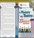 rassegna teatro tesero 2014