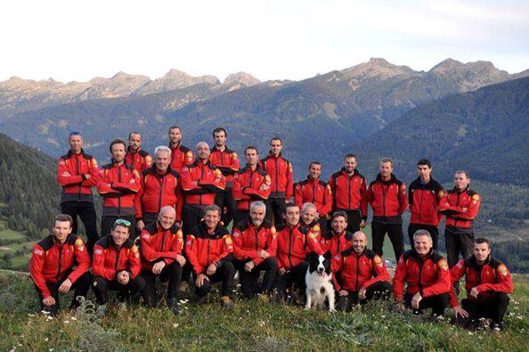 soccorso alpino fiemme Nuova sede al Soccorso Alpino di Fiemme