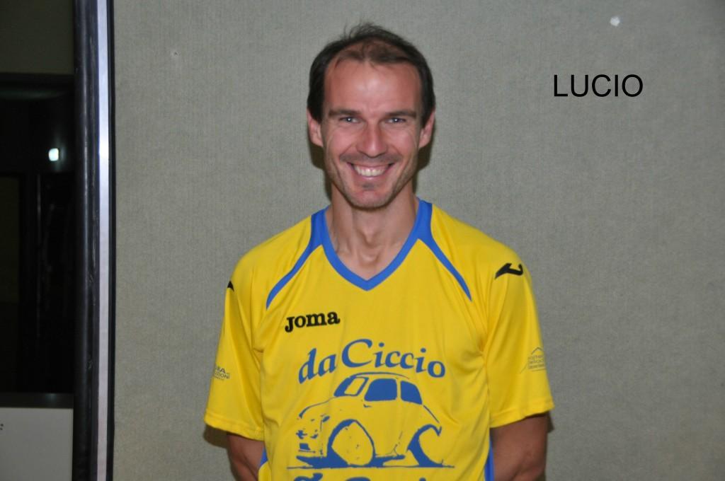 Lucio 1024x680 Futsal Cornacci solo un punto