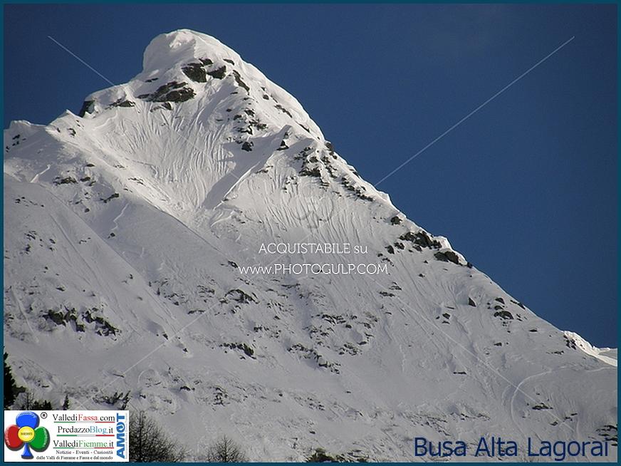 busa alta lagorai Montagna andata e ritorno: istruzioni per luso