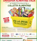 colletta alimentare 2014