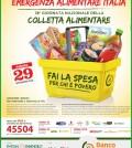 colletta alimentare 2014