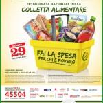 colletta alimentare 2014 150x150 17° Giornata Nazionale della COLLETTA ALIMENTARE