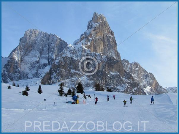 sciare al rolle predazzo Al via la stagione dello sci in Trentino