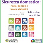 sicurezza domestica 150x150 TEDx Trento   live streaming a Tesero