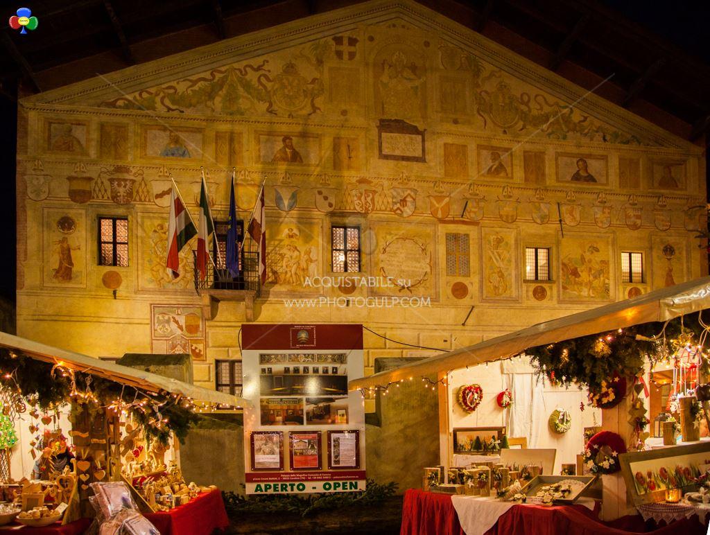 """mercatino magnifico 2014 cavalese fiemme5  Cavalese: buon """"magnifico"""" Natale"""