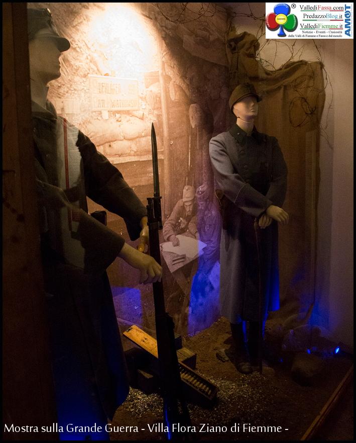 museo grande guerra ziano fiemme Ziano, riapre la mostra sulla Grande Guerra