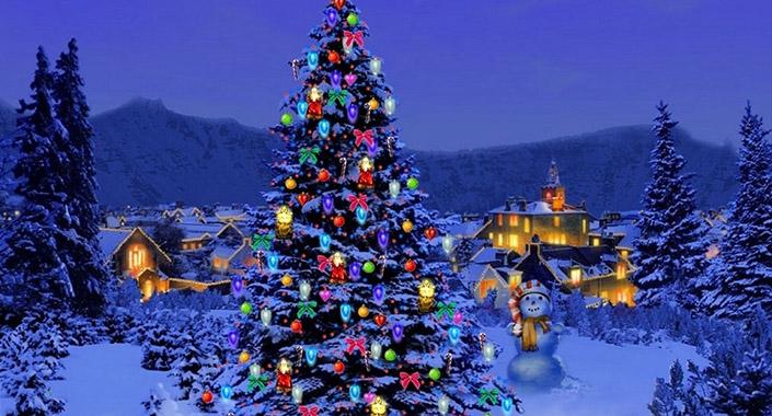 natale cavalese Festa di Natale con la Scuola Materna di Cavalese