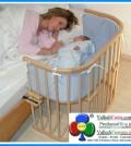 neonato-con-mamma parto per fiemme