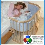 neonato con mamma parto per fiemme 150x150 Cavalese inaugura la nuova area di sgambatura per cani