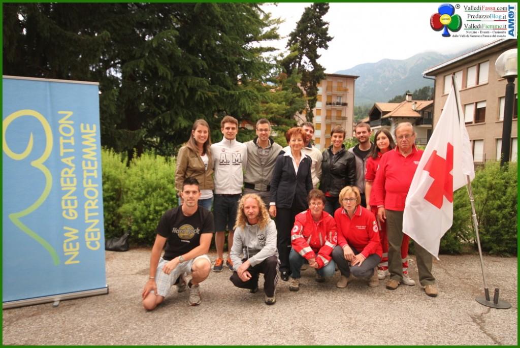 new generation fiemme croce rossa 1024x685 Lotteria per la Croce Rossa della Valle di Fiemme