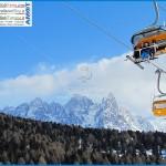 sciare al lusia fiemme 150x150 20° DOLOMITI SKI JAZZ  20X20 in Val di Fiemme