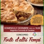 torte altri tempi fiemme 150x150 Magnifico Mercatino di Natale a Cavalese