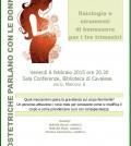 II Incontro Le Ostetriche Parlano con le Donne_ La Gravidanza(1)