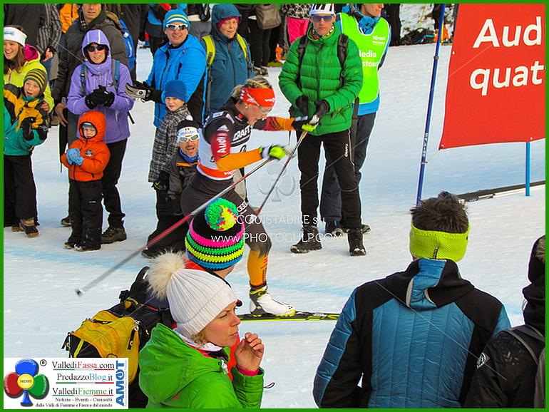 final climb cermis fiemme TV record di ascolti per la Final Climb del Cermis