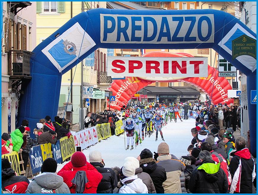 marcialonga 2014 a predazzo Marcialonga 2015 presentata oggi a Trento