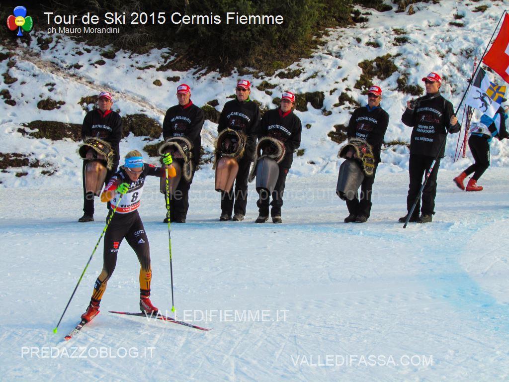 tour de ski 2015 cermis fiemme19 Tour de Ski 7 8 gennaio 2017 Val di Fiemme