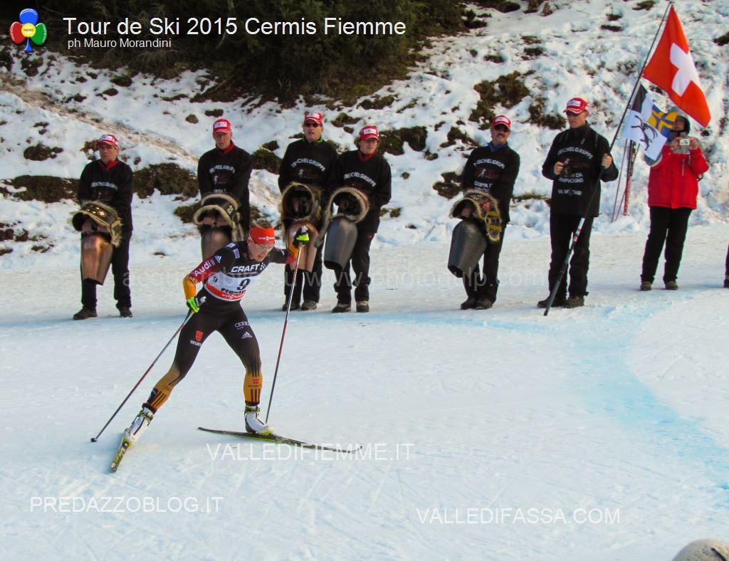 tour de ski 2015 cermis fiemme21 10° Tour de Ski, il gusto estremo del fondo