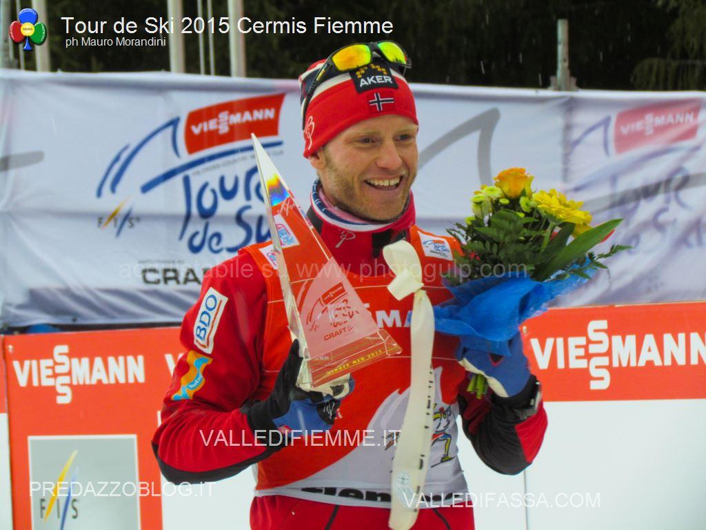 tour de ski 2015 cermis fiemme3 Tour de Ski 2015: Martin Sundby e Marit Bjoergen trionfano in Val di Fiemme