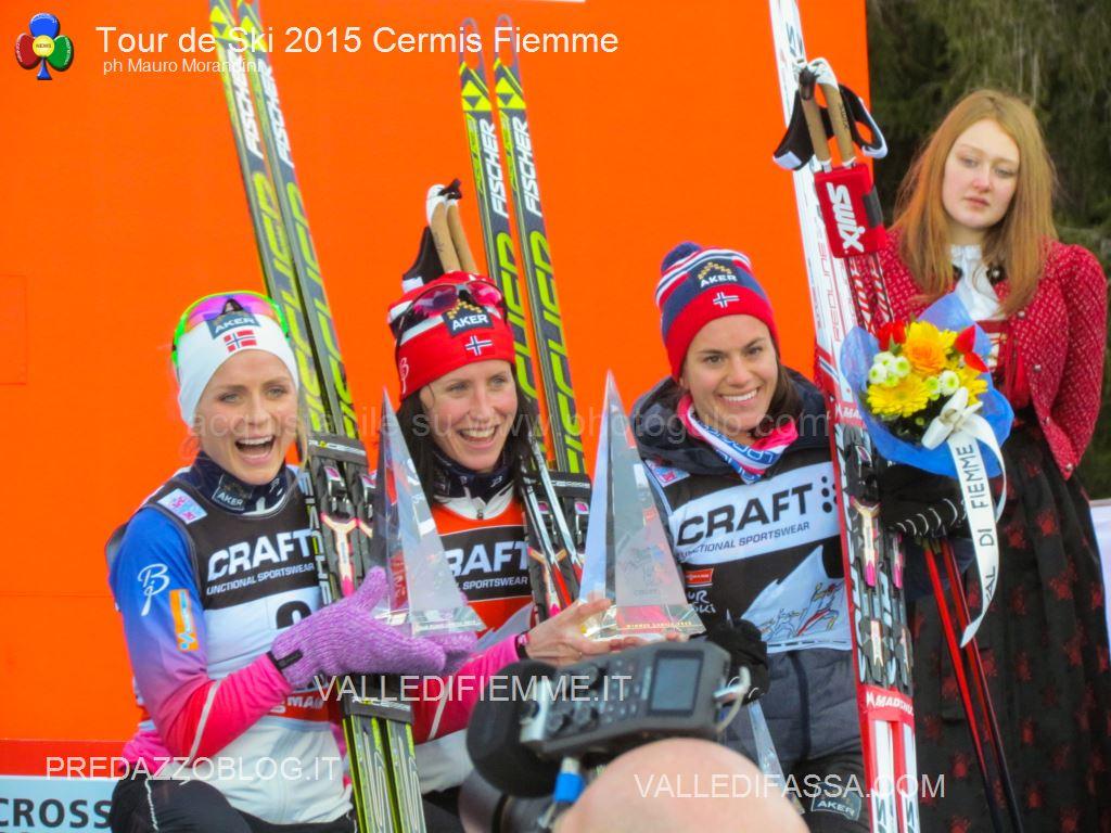 tour de ski 2015 cermis fiemme30 Gennaio positivo per la Valle di Fiemme