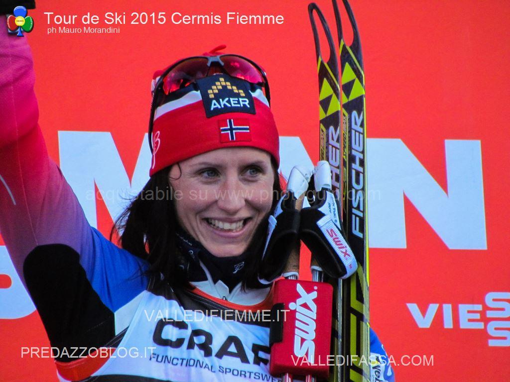 tour de ski 2015 cermis fiemme38 Tour de Ski 2015: Martin Sundby e Marit Bjoergen trionfano in Val di Fiemme